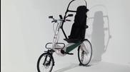 Най-безопасното колело на света