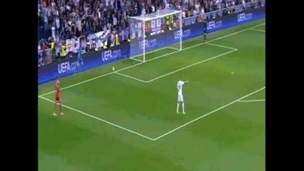 Алекси Сокачев Реал Мадрид - Байерн Мюнхен смях