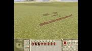 Rome Total War Online Battle # 42 Rome vs Selucid Empire