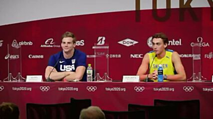 Japan: US-born pole vault star Armando Duplantis wins Olympic gold for Sweden