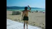 Mania Beach Bar - Haskovlii