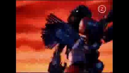 Teddybears Feat. Mad Cobra - Cobrastyle