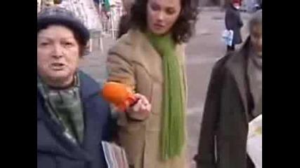Tv 7 - Най - яките баби