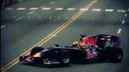 Формула 1 по улиците на Доминиканската Република