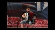 Aleksandar Olujic 2011 - Jednostavno Ja