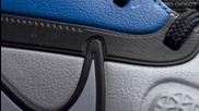 Nike Ctr 360 Maestri Football Boots Blue/white | H D |