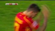 Македония 0:2 Словакия 15.11.2014