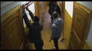 Екип на спецчастите нападат дърводелци без причина