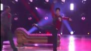 Най - лудия Танц В So You Think You Can Dance!!!