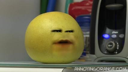 [hq] Дразнещият портокал - страстите плодови