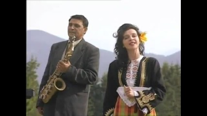 Rodopska Kitka 2001. Vievska Folk Grupa