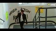 Ето Така Се Свалят Мацките в училище !