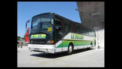 Avtobusi Setra S215hr