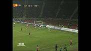 Португалия спечели с 2:0 гостуването на Азербайджан