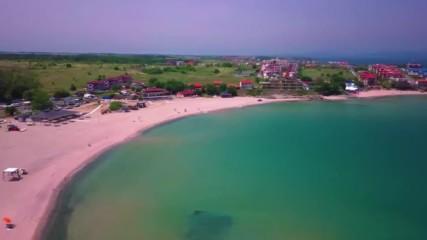 Плаж Арапя, Царево