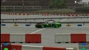 Live for Speed drift Епизод 3 (falken)