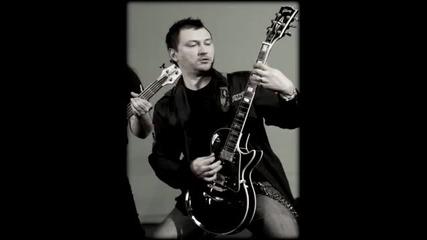 John Steel ( Bg band ) & Blaze Bayley - Nightmare ( Bg subs )