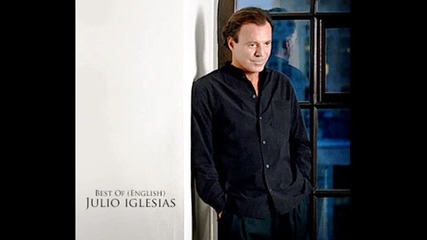 Julio Iglesias - I want to know what love is