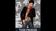 Tose Proeski - Harem