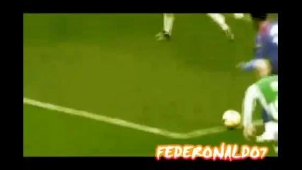 Best Skills Compilation 2009!! (hq) New!! C.ronaldo - Messi - Robinho - Pato - Berbatov