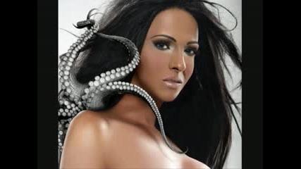 (Offer Nissim Mix) - Dana International - Petra