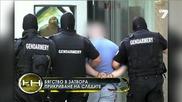 Жега по следите на нова банда за поръчкови убийства - 12.10.2014 (цялото предаване)