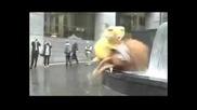 New Remi Gaillard - Scrat Man (full Version)