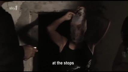 Рос Кемп за Банди - България Ross Kemp on Gangs  4 част