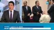Ще се отцепят ли депутатите на ДСБ в парламента?