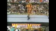 Wrestlemania IX Giant Gonzales Vs Taker