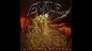 Evile - Hundred Wrathtul Deities