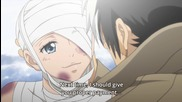 Young Black Jack Episode 12 Eng Sub End Hd