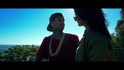 Tyga - Stimulated ( Официално Видео )