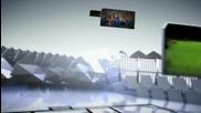Официален Трейлър На Fifa 2010 - Виж Го Първи *hq*