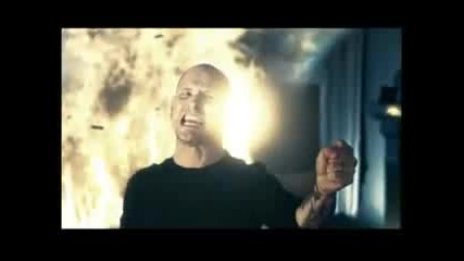 Stone Sour - Hesitate (official Video)
