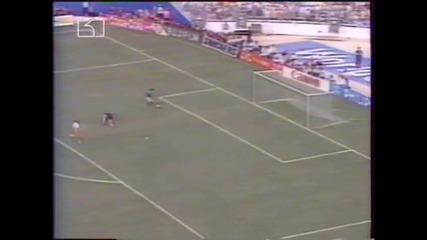 Сащ 94 - 1/4 - Холандия - Бразилия 2:3 - част 2