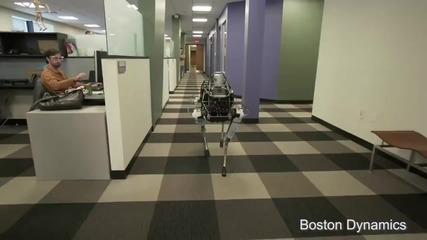 Бъдещето на роботиката