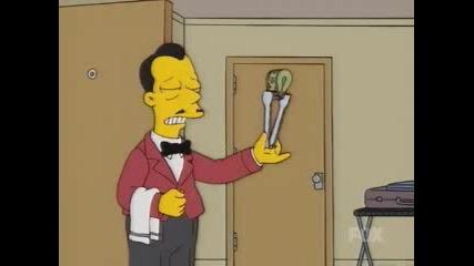 Homer - Дебелак