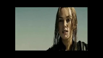 Pirates of the Caribbean 4 Trailer The Fountain of Youth - 1