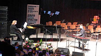 "Варна - Празничен концерт на НУИ "" Добри Христов "" 005"