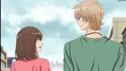 Ookami Shoujo to Kuro Ouji Ending