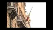 Рим - Фонтанът Треви И Площад Испания