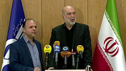 Iran: Tehran denies allegations missile downed Ukrainian plane