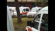 Центърът за спешна помощ в столицата получи нови коли