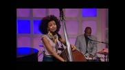 Esperanza Spalding Grooves