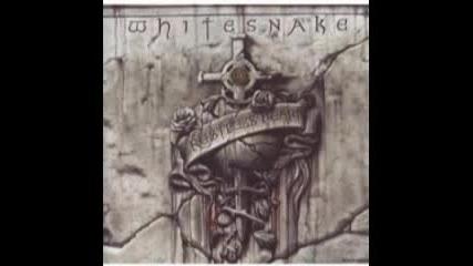 Whitesnake - Crying