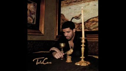 New* Drake Ft. Rihanna - Take Care