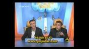 Господари На Ефира - Измама На Боби Цанков