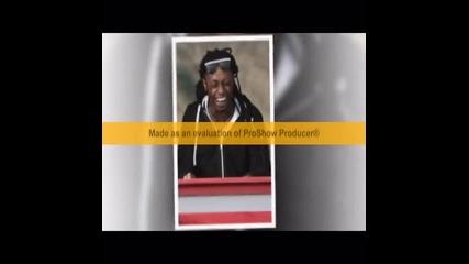 Lil Wayne ft. Gucci Mane - We be Steady Mobin [ By: Lil r0shla ]*