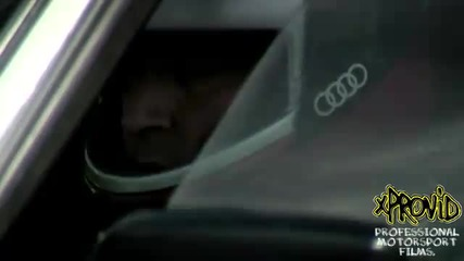 Така изглеждат 1000 коня на Audi 90 Quattro !!